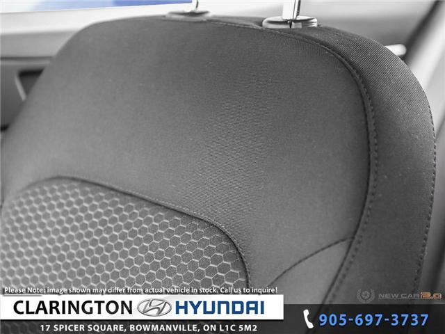 2019 Hyundai Elantra ESSENTIAL (Stk: 18965) in Clarington - Image 21 of 24