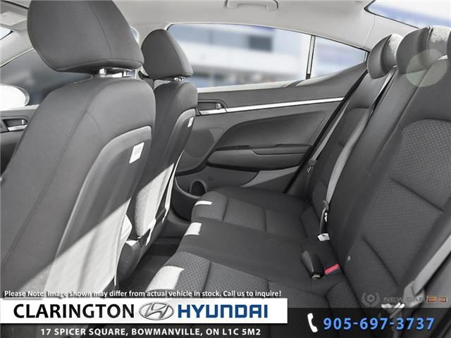 2019 Hyundai Elantra ESSENTIAL (Stk: 18965) in Clarington - Image 22 of 24