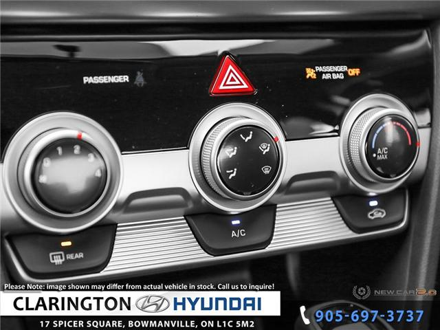 2019 Hyundai Elantra ESSENTIAL (Stk: 18965) in Clarington - Image 24 of 24