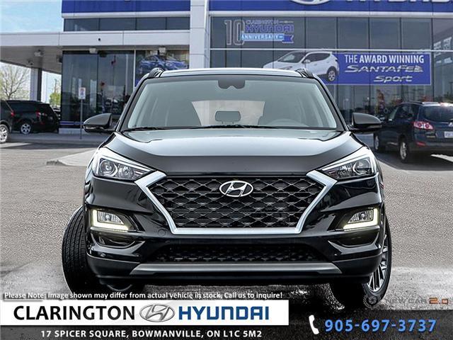 2019 Hyundai Tucson Preferred w/Trend Package (Stk: 18942) in Clarington - Image 2 of 24