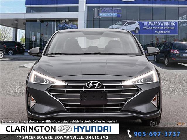 2019 Hyundai Elantra Preferred (Stk: 18958) in Clarington - Image 2 of 24