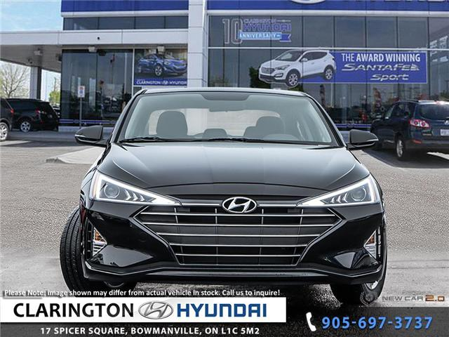 2019 Hyundai Elantra Preferred (Stk: 18956) in Clarington - Image 2 of 24