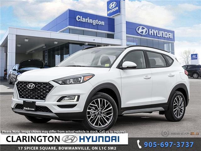 2019 Hyundai Tucson Ultimate (Stk: 18917) in Clarington - Image 1 of 24