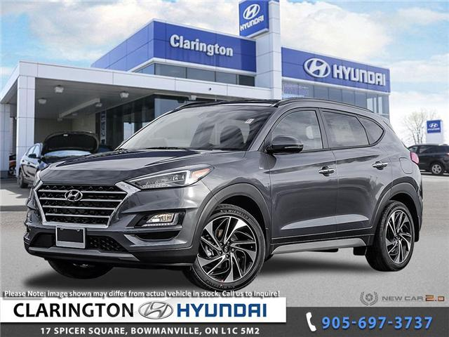 2019 Hyundai Tucson Preferred w/Trend Package (Stk: 18944) in Clarington - Image 1 of 24