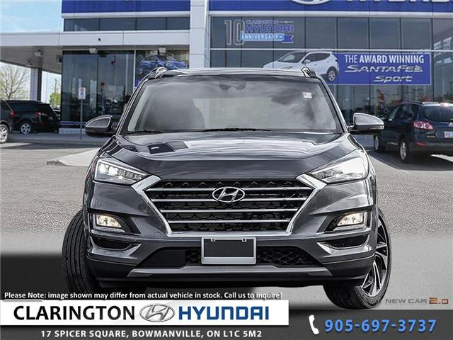 2019 Hyundai Tucson Preferred w/Trend Package (Stk: 18944) in Clarington - Image 2 of 24