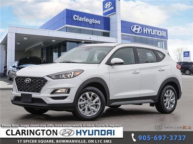 2019 Hyundai Tucson Preferred (Stk: 18940) in Clarington - Image 1 of 24