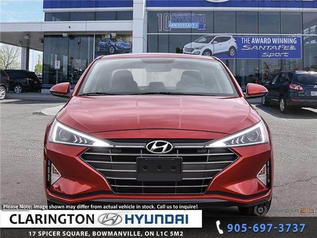 2019 Hyundai Elantra Preferred (Stk: 18961) in Clarington - Image 2 of 24