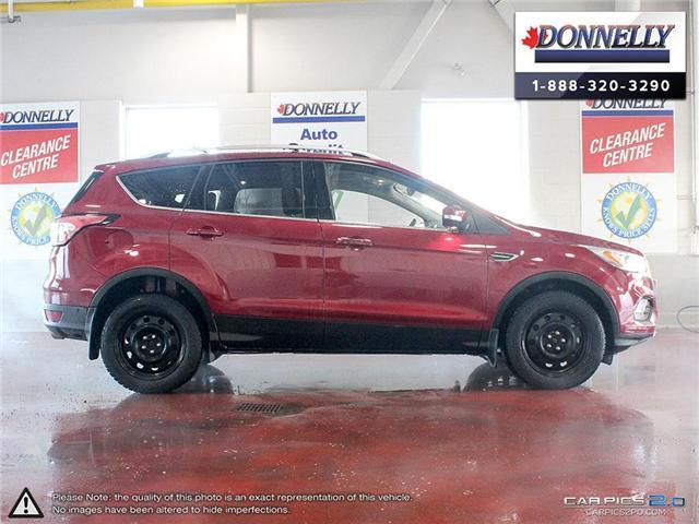 2017 Ford Escape Titanium (Stk: PLDU5914AL) in Ottawa - Image 3 of 29