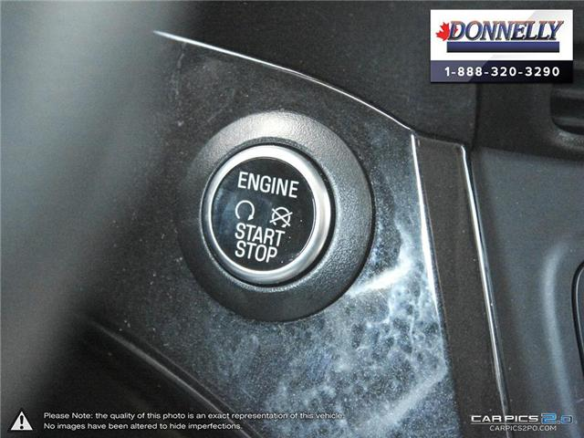 2017 Ford Escape Titanium (Stk: PLDU5914AL) in Ottawa - Image 28 of 29