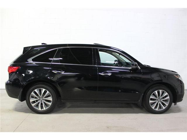 2016 Acura MDX Technology Package (Stk: 504832) in Vaughan - Image 2 of 30