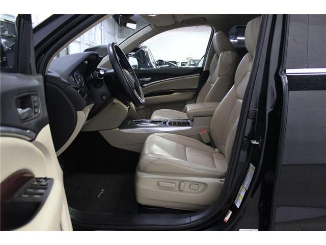 2016 Acura MDX Technology Package (Stk: 504832) in Vaughan - Image 13 of 30