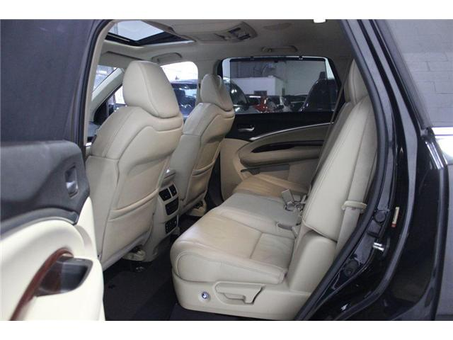 2016 Acura MDX Technology Package (Stk: 504832) in Vaughan - Image 16 of 30