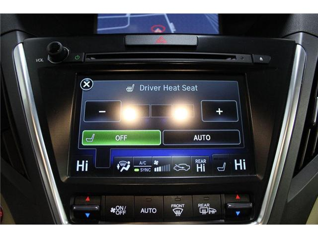 2016 Acura MDX Technology Package (Stk: 504832) in Vaughan - Image 28 of 30
