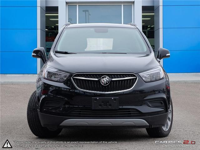 2018 Buick Encore Preferred (Stk: 8282P) in Mississauga - Image 2 of 28
