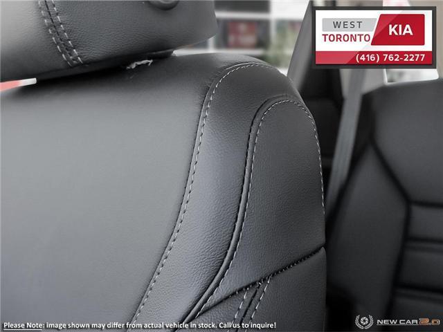 2019 Kia Sorento 3.3L EX+ (Stk: 19140) in Toronto - Image 20 of 23