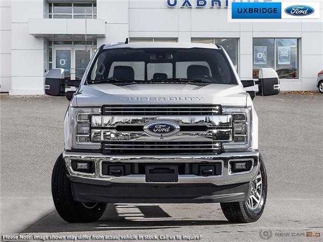 2019 Ford F-350  (Stk: IF18443) in Uxbridge - Image 2 of 23