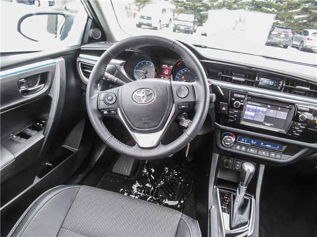 2016 Toyota Corolla  (Stk: 90069A) in Whitby - Image 13 of 21