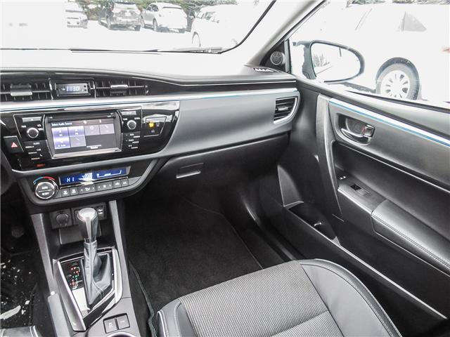 2016 Toyota Corolla  (Stk: 90069A) in Whitby - Image 14 of 21