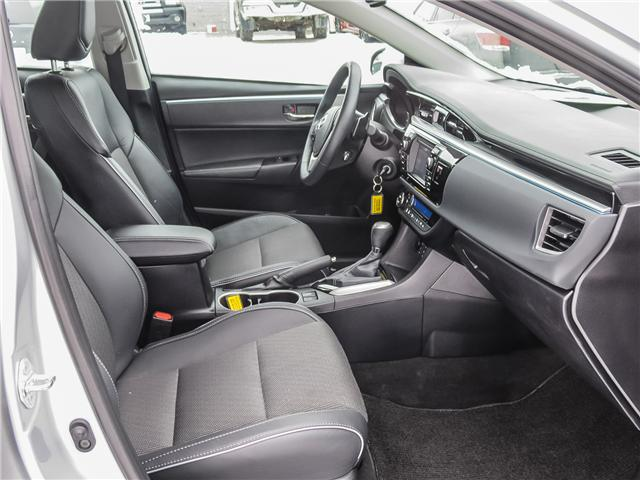 2016 Toyota Corolla  (Stk: 90069A) in Whitby - Image 15 of 21