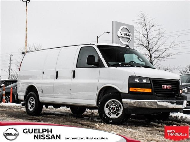 2018 GMC Savana 2500 Work Van (Stk: UP13542) in Guelph - Image 1 of 17