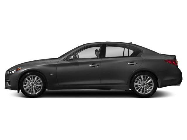 2019 Infiniti Q50 3.0t Signature Edition (Stk: K533) in Markham - Image 2 of 9