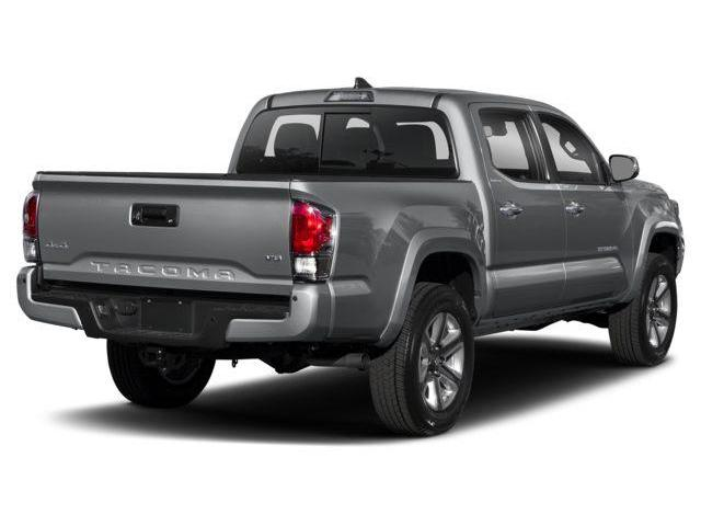 2019 Toyota Tacoma Limited V6 (Stk: 190289) in Whitchurch-Stouffville - Image 3 of 9