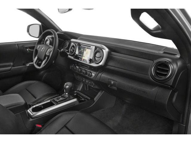 2019 Toyota Tacoma Limited V6 (Stk: 190289) in Whitchurch-Stouffville - Image 9 of 9