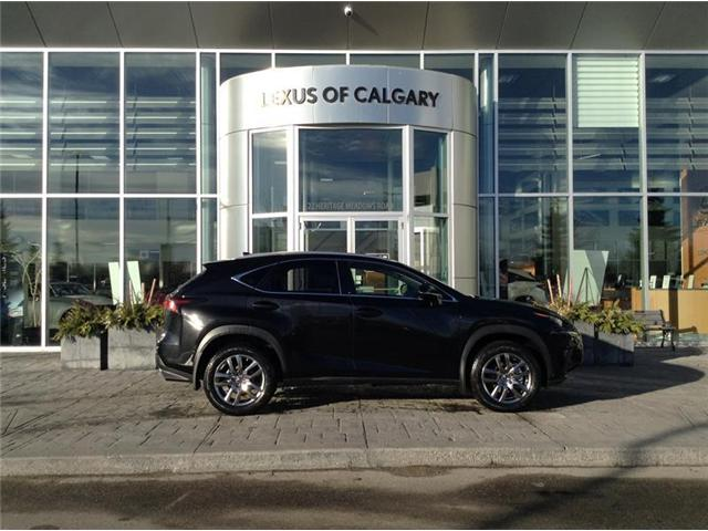2019 Lexus NX 300 Base (Stk: 190293) in Calgary - Image 1 of 11