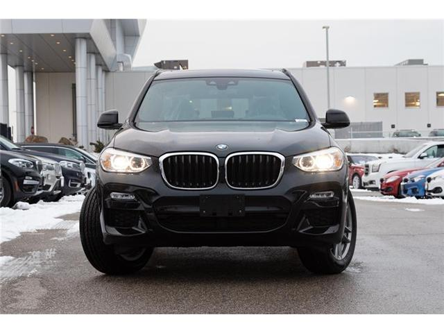 2019 BMW X3 xDrive30i (Stk: 35415) in Ajax - Image 2 of 20