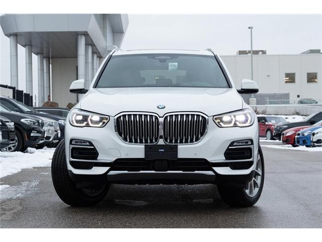 2019 BMW X5 xDrive40i (Stk: 52449) in Ajax - Image 2 of 22