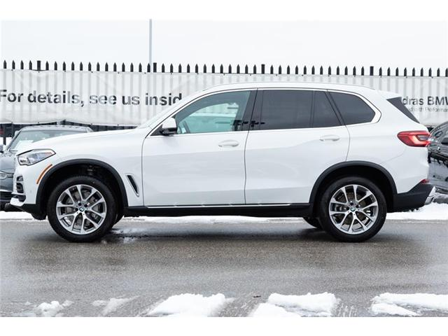 2019 BMW X5 xDrive40i (Stk: 52449) in Ajax - Image 3 of 22