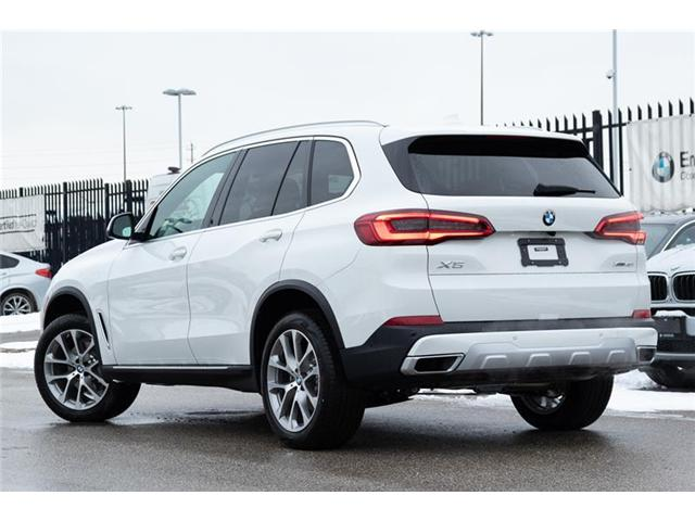 2019 BMW X5 xDrive40i (Stk: 52449) in Ajax - Image 4 of 22