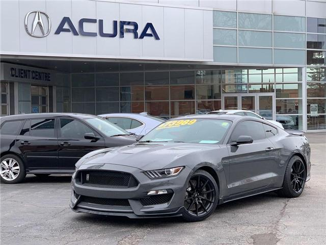 2018 Ford Shelby GT350 Base (Stk: CHAD1234) in Burlington - Image 2 of 30