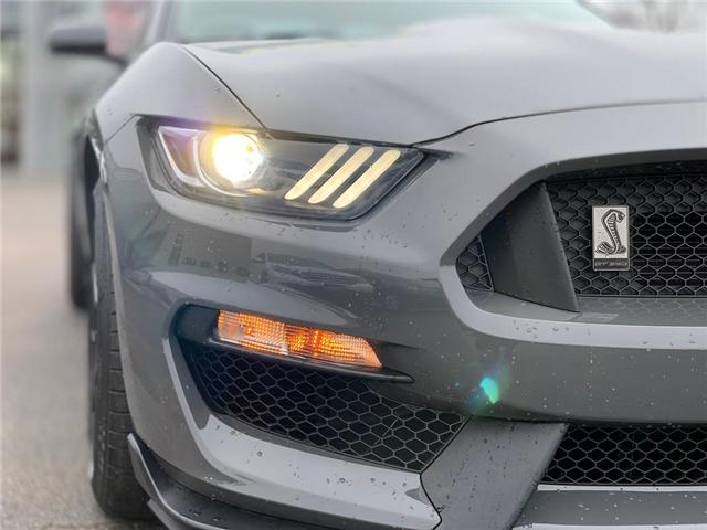 2018 Ford Shelby GT350 Base (Stk: CHAD1234) in Burlington - Image 14 of 30