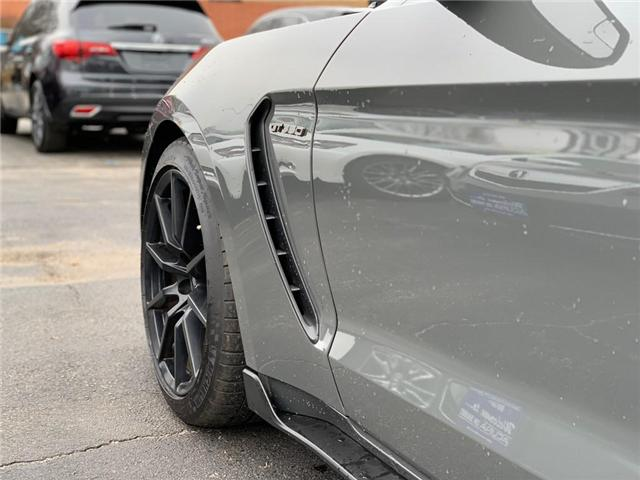 2018 Ford Shelby GT350 Base (Stk: CHAD1234) in Burlington - Image 17 of 30