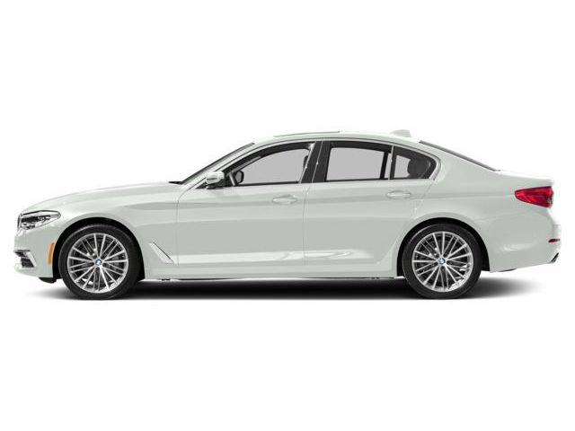 2019 BMW 540i xDrive (Stk: 19345) in Thornhill - Image 2 of 9