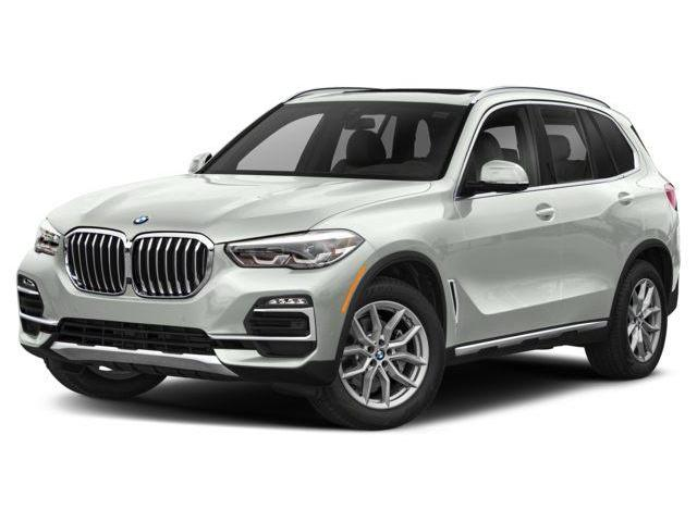 2019 BMW X5 xDrive40i (Stk: 19555) in Thornhill - Image 1 of 9