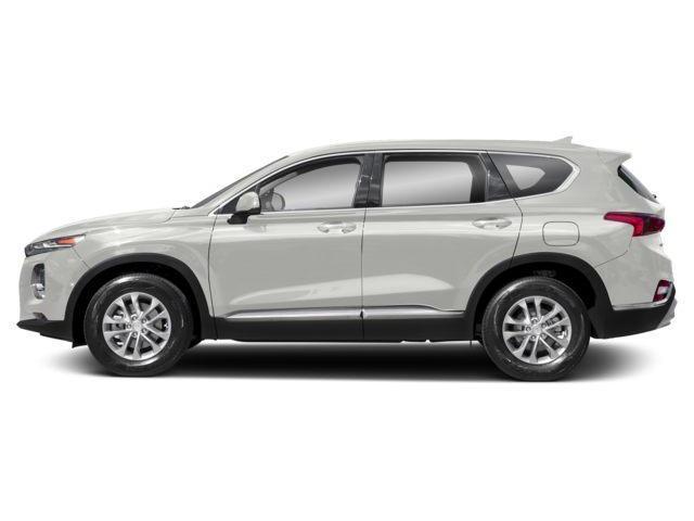 2019 Hyundai Santa Fe  (Stk: N038) in Charlottetown - Image 2 of 9