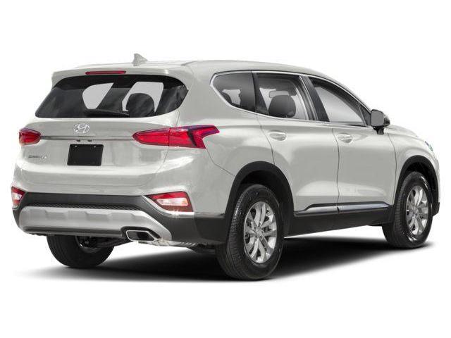 2019 Hyundai Santa Fe  (Stk: N152) in Charlottetown - Image 3 of 9