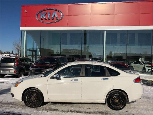 2010 Ford Focus SE (Stk: 91305A) in Gatineau - Image 2 of 19