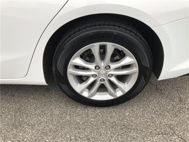 2018 Chevrolet Malibu LT (Stk: JF120283) in Sarnia - Image 7 of 20