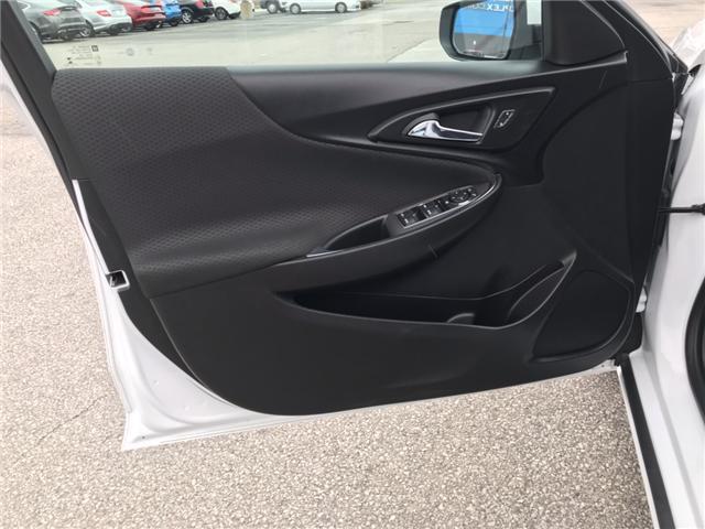 2018 Chevrolet Malibu LT (Stk: JF120283) in Sarnia - Image 8 of 20