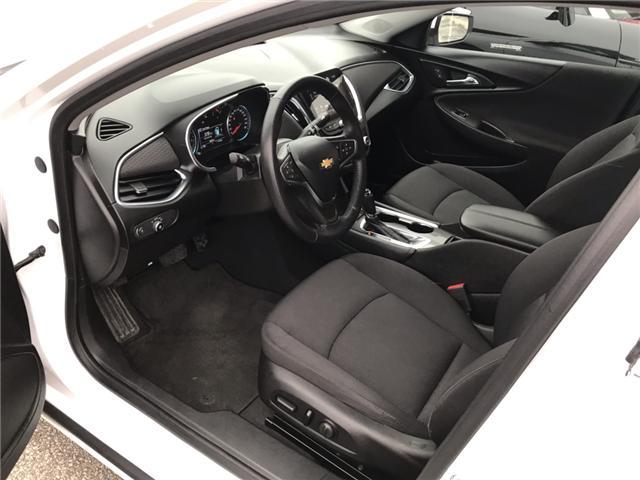 2018 Chevrolet Malibu LT (Stk: JF120283) in Sarnia - Image 9 of 20