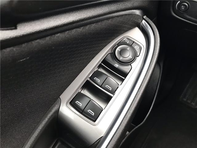 2018 Chevrolet Malibu LT (Stk: JF120283) in Sarnia - Image 12 of 20