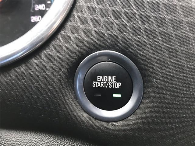 2018 Chevrolet Malibu LT (Stk: JF120283) in Sarnia - Image 15 of 20