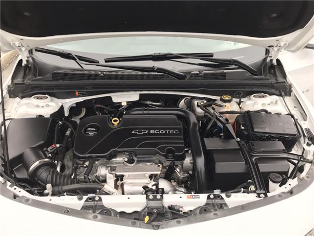 2018 Chevrolet Malibu LT (Stk: JF120283) in Sarnia - Image 19 of 20