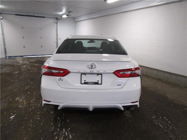 2018 Toyota Camry SE (Stk: 126799) in Regina - Image 3 of 28