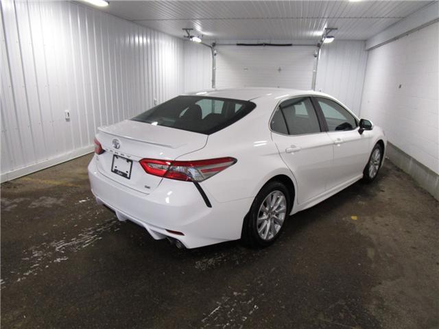 2018 Toyota Camry SE (Stk: 126799) in Regina - Image 4 of 28