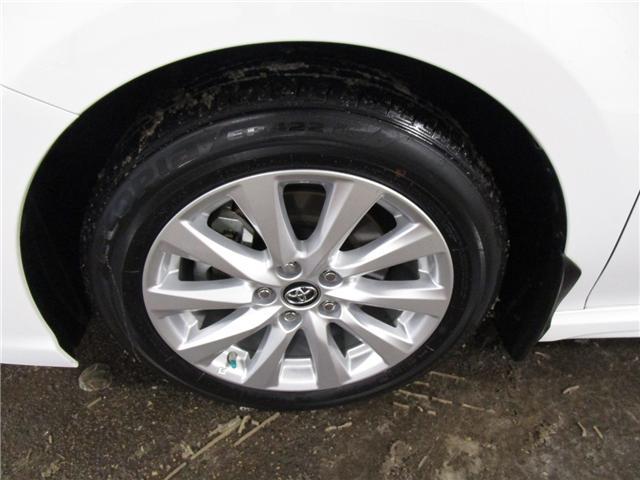 2018 Toyota Camry SE (Stk: 126799) in Regina - Image 10 of 28