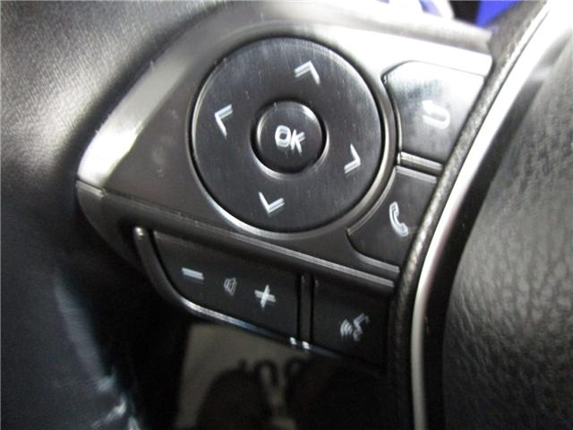 2018 Toyota Camry SE (Stk: 126799) in Regina - Image 14 of 28